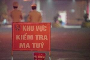 Từ hôm nay, Cảnh sát giao thông đồng loạt ra quân xử lý 'ma men', 'con nghiện'