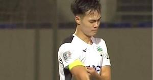 Sau Quang Hải, HLV Park Hang Seo nhận tin không vui từ Văn Toàn