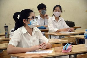 Hà Nội: 5 trường chưa đủ điều kiện tuyển sinh lớp 10 năm học 2021-2022