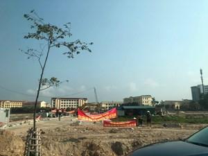 Sai phạm tại dự án Hưng Lộc (Nghệ An): Vẫn chưa có hướng xử lý dứt điểm