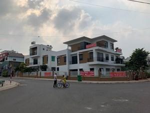 Cư dân Khu nhà ở Hưng Phú cầu cứu