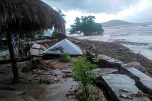 Hơn 150 người chết vì lũ quét ở Indonesia, Đông Timor
