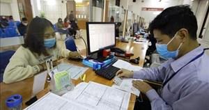 Hơn 2% lao động thất nghiệp trong quý đầu tiên của năm