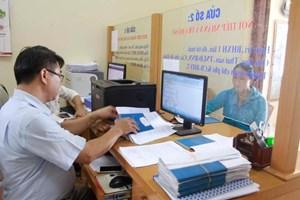 Gỡ vướng chính sách Bảo hiểm xã hội