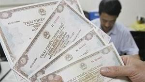 Phát hành 35,6 nghìn tỷ đồng trái phiếu Chính phủ
