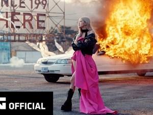 Giọng ca chính của nhóm nhạc Hàn Quốc BlackPink lập 2 kỷ lục Guinness