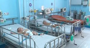 Bệnh tay chân miệng có nguy cơ bùng phát thành dịch ở phía Nam