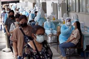 Đông Nam Á trong 'bão Covid'