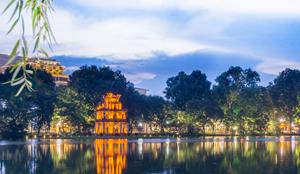Hà Nội và Hội An lọt vào top điểm đến 'không thể bỏ lỡ' tại Châu Á