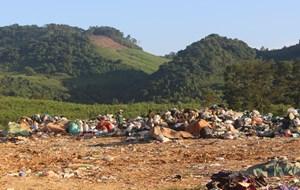 Bãi rác tra tấn người dân