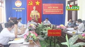 Đắk Nông: Tổ chức trên 150 cuộc góp ý, phản biện