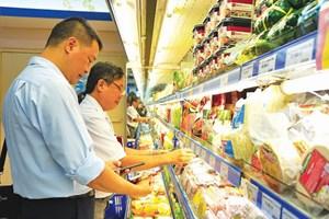 Cà Mau: Tăng cường giám sát vệ sinh an toàn thực phẩm