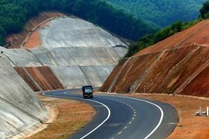 Mục tiêu 5.000 km đường cao tốc: Địa phương phải chủ động vào cuộc
