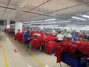 Các khu công nghiệp sản xuất trở lại: Cơ hội để tăng trưởng xuất khẩu