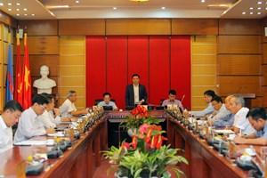 PVN báo lãi hơn 10 ngàn tỷ, nộp ngân sách Nhà nước hơn 38 ngàn tỷ đồng