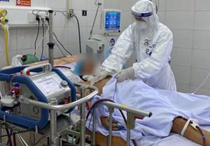 Bệnh nhân Covid-19 thứ 21 tử vong