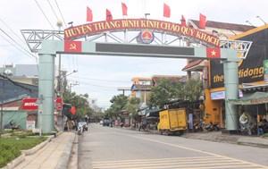 Quảng Nam: Tiếp tục giãn cách xã hội 3 huyện, 1 thị xã từ 0h ngày 15/8