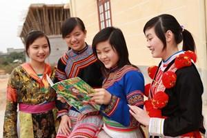 Huyện Hạ Lang (Cao Bằng): Hơn 141 tỷ đồng thực hiện các chính sách dân tộc