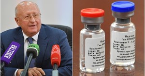 Nga tiết lộ lý do điều chế vaccine Covid-19 chỉ trong 5 tháng