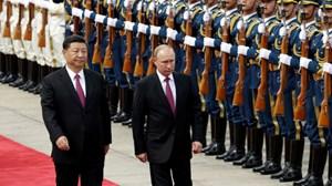 Trung Quốc ủng hộ Nga tổ chức hội nghị về Iran