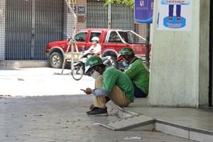 Đà Nẵng: Gần 10.000 lao động ngoại tỉnh sẽ được hỗ trợ tàu về quê