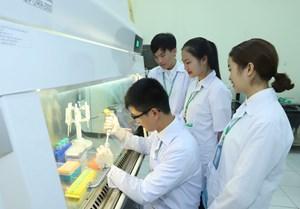 Thúc đẩy nghiên cứu khoa học trong trường đại học
