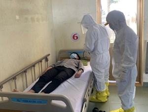 Bệnh nhân Covid-19 tại TP HCM đi cùng chuyến bay với 4 nhân viên Công ty Tân Đại Lợi