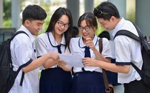 Năm học 2020-2012: Bảo hiểm y tế học sinh, sinh viên có gì mới?