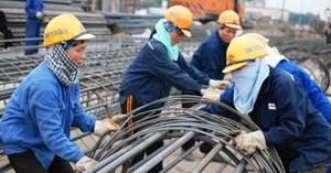 Người lao động trong bão dịch Covid-19