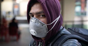 Mỹ: Đeo khẩu trang có thể cứu sống 70.000 người trong 3 tháng tới