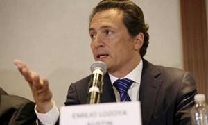 Mexico và chiến dịch 'bàn tay sạch'