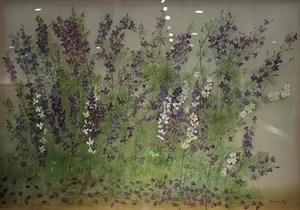 Khai mạc triển lãm hội họa khu vực 1