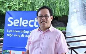TP HCM: Lấy ý kiến về việc xin từ nhiệm Chủ tịch Saigon Co.op của ông Diệp Dũng