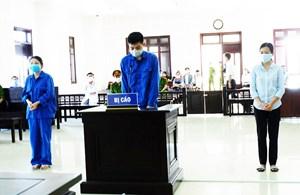 Đưa người Trung Quốc nhập cảnh trái phép, 3 bị cáo lĩnh 19 năm tù