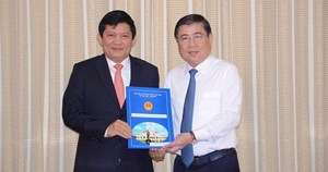 Hé lộ thu nhập viên chức quản lý IPC dưới thời ông Phạm Phú Quốc