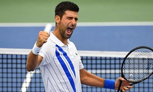 Djokovic cân bằng kỷ lục 35 Masters của Nadal