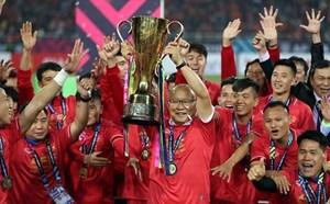Tuyển Việt Nam với giấc mơ World Cup