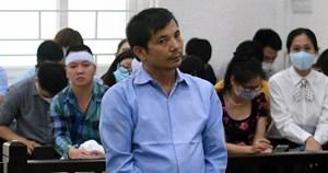 Tử hình kẻ sát hại nữ chủ nhà nghỉ ở Hà Nội