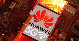 Tập đoàn Huawei đẩy mạnh đầu tư sang Nga