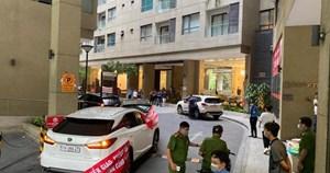 Người mua căn hộ khởi kiện chủ đầu tư vì... chỗ đậu xe