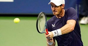 US Open 2020: Andy Murray lại dừng bước ở vòng hai