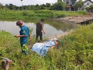 Bình Dương: Hai bé trai đi bụi, một em rơi xuống cống đuối nước