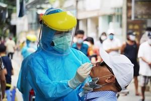 TP Hồ Chí Minh, Đồng Nai: Người đến từ Đà Nẵng phải khai báo y tế