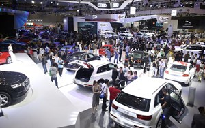 Thị trường ô tô còn cơ hội cuối năm