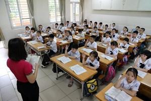 Học sinh được học vượt lớp trong cùng cấp học