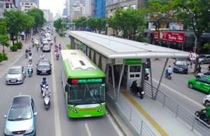 Vẫn khó triển khai xe buýt nhanh