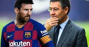 Chủ tịch Barcelona cân nhắc từ chức