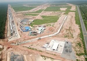 Đồng Nai: Phê duyệt 4 mức giá đất khu tái định cư sân bay Long Thành