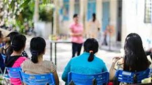 Hỗ trợ xã hội giúp người bán dâm hoàn lương hoà nhập cộng đồng