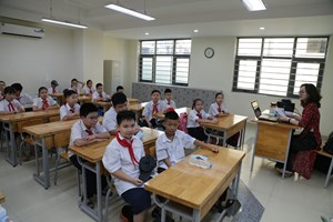 Kiểm tra, đánh giá học sinh: Quy định cứng và quy định mềm